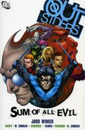 Outsiders TPB (2004-2008 DC) 2-REP