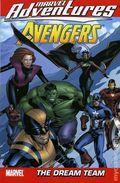Marvel Adventures Avengers TPB (2006-2009 Marvel Digest) 4-1ST