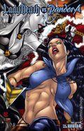 Lady Death vs. Pandora (2007) 1A