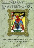 Marvel Masterworks Deluxe Library Edition Variant HC (1987-Present Marvel) 1st Edition 86-1ST