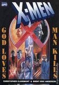 X-Men God Loves, Man Kills GN (1994 Marvel) New Edition 1-REP