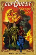 Elfquest The Searcher and the Sword GN (2005 DC) 1-1ST