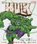 Hulk The Incredible Guide HC (2003 DK) 1-1ST