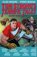 Tom Strong's Terrific Tales TPB (2005) 1-1ST