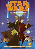 Star Wars Clone Wars Adventures TPB (2005-2007 Dark Horse Digest) 1-1ST