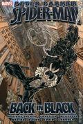 Spider-Man Peter Parker Back in Black HC (2007 Marvel) 1-1ST