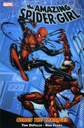 Amazing Spider-Girl TPB (2007-2009 Marvel) 2-1ST