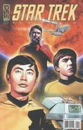 Star Trek Year Four (2007 IDW) 4B