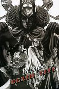 Batman Death and the City TPB (2007 DC) 1-1ST