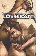 Adventures of HP Lovecraft (2005) 0