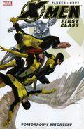 X-Men First Class Tomorrow's Brightest TPB (2007 Marvel) 1-1ST