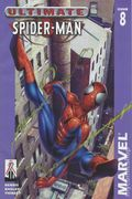 Ultimate Spider-Man (2002) Mad Engine Edition 8