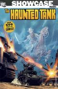 Showcase Presents Haunted Tank TPB (2006-2008 DC) 1-1ST