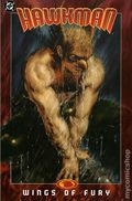 Hawkman TPB (2003-2006 DC) By Geoff Johns, James Robinson, Jimmy Palmiotti and Justin Gray 3-1ST