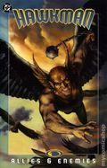 Hawkman TPB (2003-2006 DC) By Geoff Johns, James Robinson, Jimmy Palmiotti and Justin Gray 2-1ST