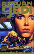 Star Wars Return of the Jedi TPB (1997 Special Edition) 1-REP
