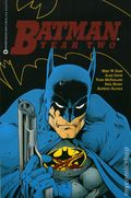 Batman Year Two TPB (1990 Warner Edition) 1st Edition 1-REP