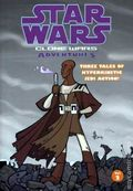 Star Wars Clone Wars Adventures TPB (2005-2007 Dark Horse Digest) 2-1ST