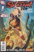 Trials of Shazam (2006) 1DF.SGND