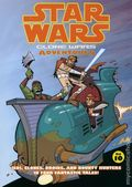 Star Wars Clone Wars Adventures TPB (2005-2007 Dark Horse Digest) 10-1ST