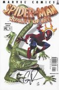 Spider-Man Quality of Life (2002) 1DF.SGND.A