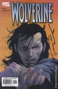 Wolverine (2003 2nd Series) 1DF.SIGNED