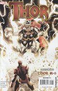 Thor Rebirth (2007) 1