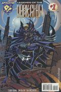 Legends of the Dark Claw (1996) 1B