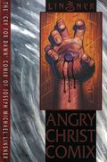 Angry Christ Comix TPB (2006 Image) 2nd Edition 1-1ST