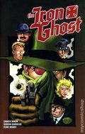 Iron Ghost TPB (2007 Image) 1-1ST