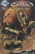 Sinbad Rogue of Mars (2007) 1B