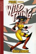 Spider-Girl Presents Wild Thing Crash Course TPB (2007 Marvel Digest) 1-1ST