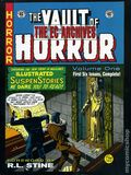 EC Archives Vault of Horror HC (2007-Present GC Press/Dark Horse) 1A-1ST