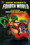 Jack Kirby's Fourth World TPB (2001 DC) Featuring Mister Miracle 1-1ST