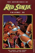 Adventures of Red Sonja TPB (2005-2007 Dynamite) 3A-1ST