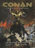 Conan The Phenomenon HC (2007 Dark Horse) 1-1ST