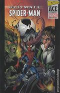 Ultimate Spider-Man (2005) Wizard Ace Edition 1