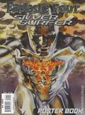 Fantastic Four Silver Surfer Poster Book (2007) 0