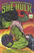 She-Hulk (2005 2nd Series) 22B