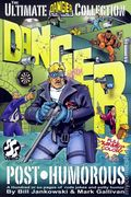 Ultimate Danger Comics Collection TPB (2004) 1-1ST