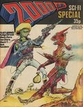 2000 AD Sci-Fi Special (1978-1996 IPC/Fleetway) UK 1978
