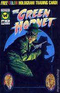 Green Hornet (1991 Now) 22BP