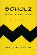 Schulz and Peanuts A Biography HC (2007) 1-1ST