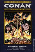 Chronicles of Conan TPB (2003-Present Dark Horse) 13-1ST