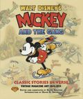 Mickey and the Gang Classic Stories in Verse HC (2007) 1-1ST