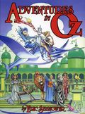 Adventures in Oz TPB (2006) 1-1ST