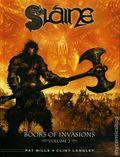 Slaine Books of Invasions HC (2006-2007 Rebellion) 2-REP