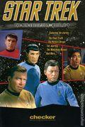 Star Trek The Key Collection TPB (2004-2006 Checker) 4-1ST