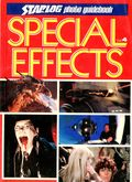 Starlog Photo Guidebook Special Effects SC (1979-1996 O'Quinn Studios) 4-1ST