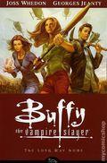 Buffy the Vampire Slayer TPB (2007-2011 Dark Horse) Season 8 1-1ST